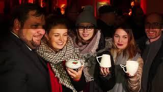 Crefelder Weihnachtsmarkt 2017 (am 24.11.2017 um 08:51)