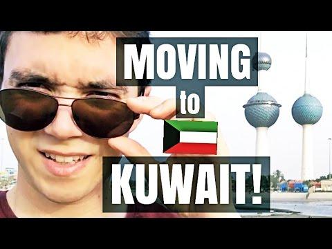 Moving to KUWAIT! 🌍 بريطاني يتكم اللغة العربية  بلهجة كويتية
