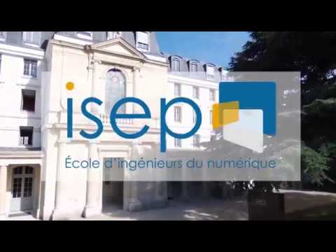 ISEP Issy-les-Moulineaux