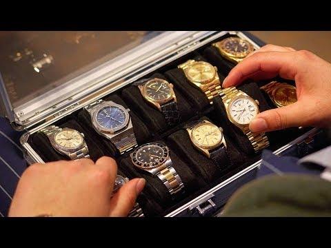 Een horloge kopen: waar moet je op letten?