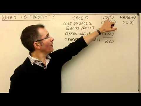 What is profit? - MoneyWeek Investment Tutorials