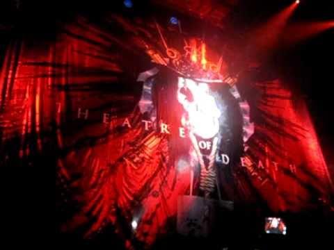 Alice Cooper - Schools Out - Theatre of Death: Santiago de Compostela