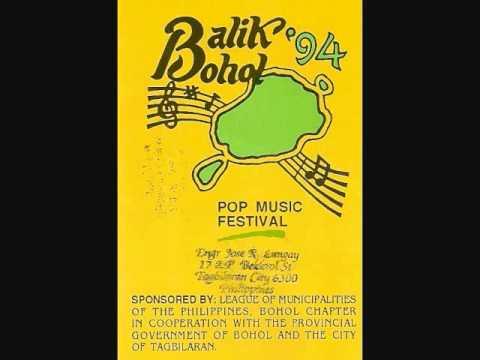 Balik Sa Bohol - Sidlak Group