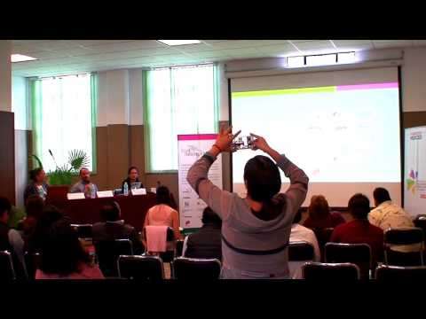 Retos y resultados del Proyecto Iniciativa común Nodo México: Primera ronda de financiamiento