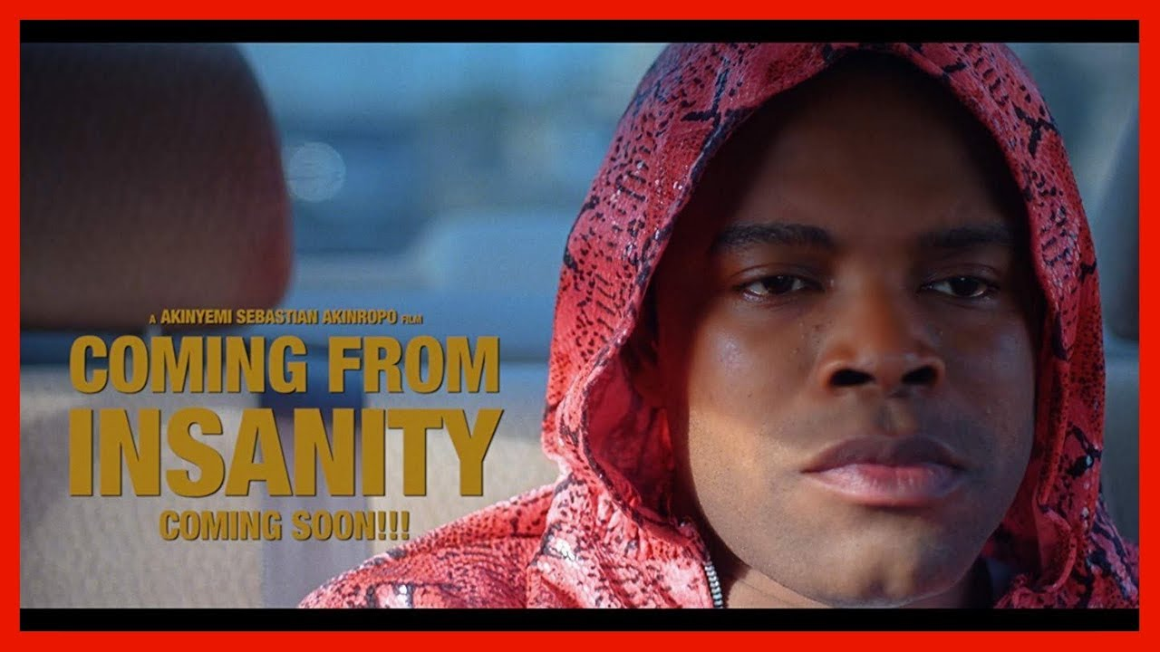Download COMING FROM INSANITY | GABRIEL AFOLAYAN | NIGERIAN MOVIE REVIEW
