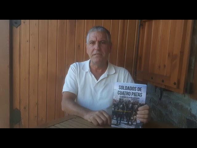 Juan Carlos Segura Just: Los perros de guerra de España