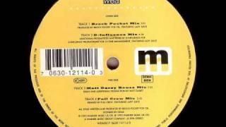 Mark Morrison - Let