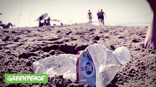 Segnala la Plastica