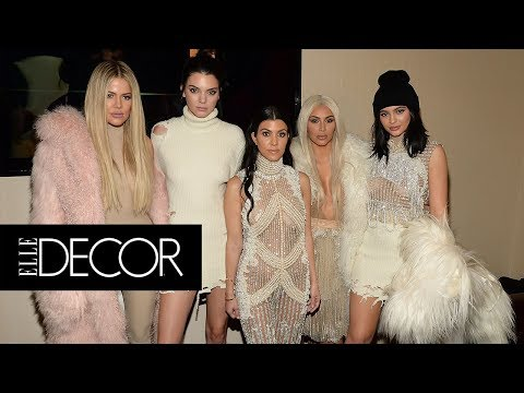 11 of the Most Lavish Gifts the Kardashians Have Given | ELLE Décor