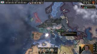 HoI4 - Communist Argentina - Part 6