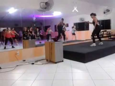 Popozão - Saiddy Bamba / Academia Dance+ Prf Apoliana Oliveira