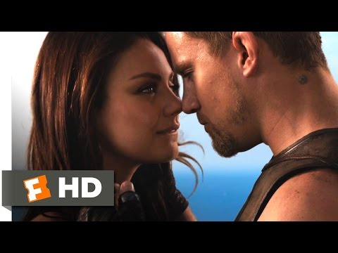 Jupiter Ascending (2015) - Your Majesty Scene (10/10) | Movieclips