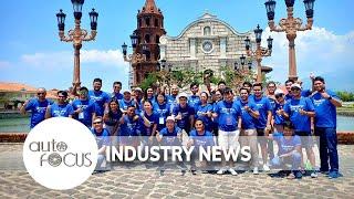 Auto Focus | Industry News: Suzuki Philippines Takes The All-New Swift To Bataan