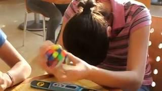 Próximo torneo en Guadalajara de Rubik