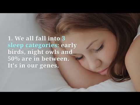 5 Surprising Secrets of Better Sleep - Horizon BBC Documentary