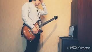 O.torvald -ліхтарі guitar cover