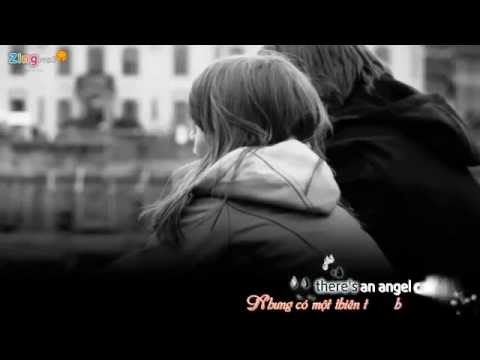 I Lay My Love On You - Westlife (Vietsub)