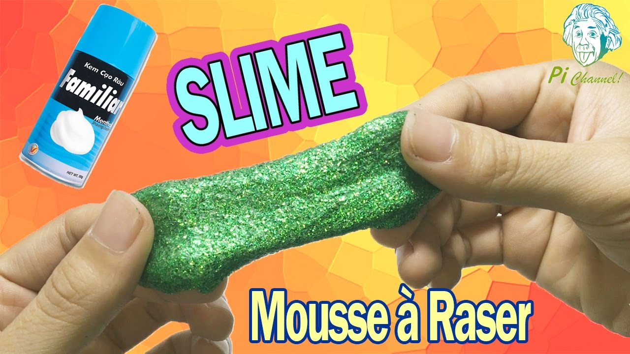 How To Make Fluffy Slime Without Shaving Cream And Contact Solution! No  Foaming Hand Soap