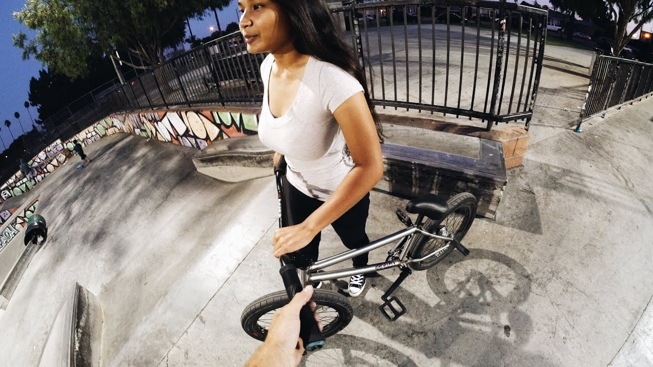 Girls Can Ride Too Youtube
