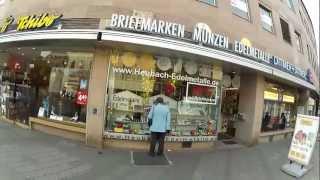 Путевые заметки.Нюрнберг,октябрь 2012:Старый город 2/2(Продолжение обзора Старого Нюрнберга (начало смотрите тут - http://youtu.be/F_8KrHpmQb0 ) - одного из красивейших старинн..., 2012-12-23T11:29:57.000Z)