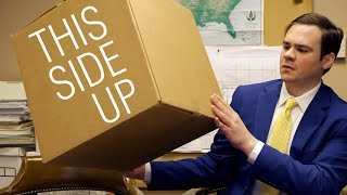 This Side Up | 2019 Comedy Short Film | The Second City's Harold Ramis Film School | HD | Moviesauce