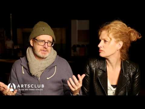 Arts Club Theatre Company's GOOD PEOPLE - Artist Interviews