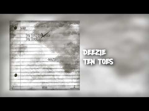 Deezie - Ten Toes