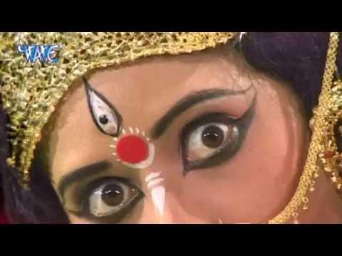 Hindi Mata Bhajan - श्री दुर्गा सप्तशती - Durga Saptshati MahishaSur Vadh || Sanjo Baghel
