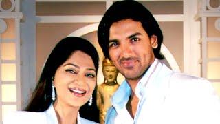 Rendezvous with Simi Garewal - John Abraham (2005)