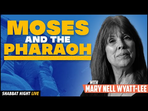 How The Pyramids Were Built | Shabbat Night Live