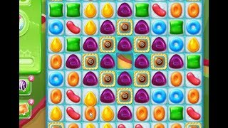 Candy Crush Jelly Saga LEVEL 100 ★★★ STARS( No boosters )