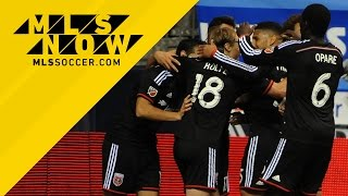 D.C. United are the real deal | MLS Now