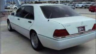 1994 Mercedes-Benz S-Class - South Jordan UT