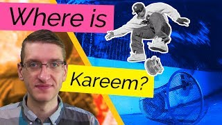 Where is Kareem Campbell Now? | #RetroRippers