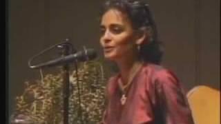 Talk - Arundhati Roy and David Barsamian - Seattle 2004