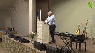 Vladimir Pustan | Ce s-a pierdut atât de repede? | Ciresarii Tv | 26-iunie-2016