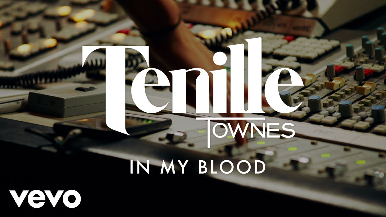 Tenille Townes - In My Blood (Official Video)