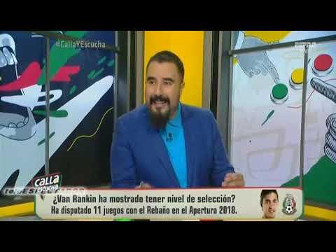 ¿Quien falta y quien sobra en la lista de convocados de Mexico vs Costa Rica y Chile? - CYE