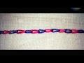 Embroidery : Magic Chain Stitch