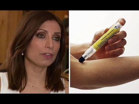 Australians at risk as life saving EpiPen stock runs out