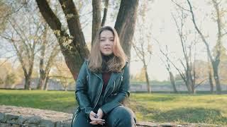 Cristescu Delia, XI grade, 17 years old