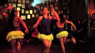 Mixtura + Kucheza - Enciéndete Candela (La Piedra Feliz)