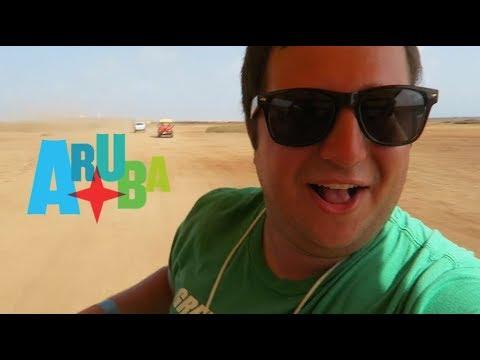 ARUBA ADVENTURE (PART 2) OFF ROAD