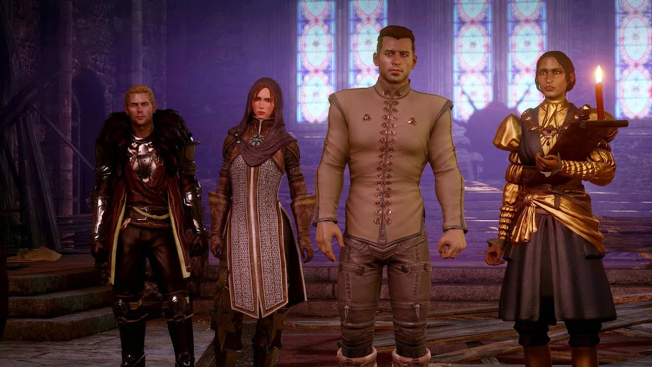 dragon age inquisition consequences