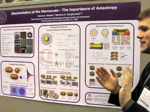 AIChE Nano Science and Engineering Forum (NSEF) Poster Session ...