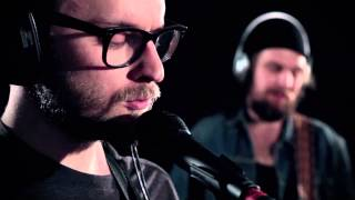 Simian Ghost -  A Million Shining Colours (Sthlm Sessions)