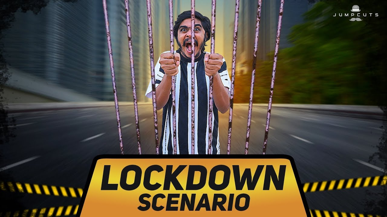 Lockdown scenario - முதலமைச்சர் கலந்துரையாடல் | Jump Cuts 100th video | Back to politics
