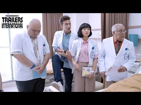 CADO CADO: Doctor 101   Official Int'l Trailer [HD]