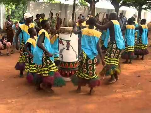 Visit Benin