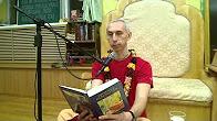 Шримад Бхагаватам 3.33.22 - Дамодара пандит прабху